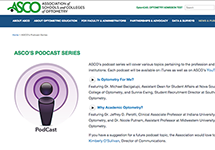 Tune in to the Latest ASCO Podcast