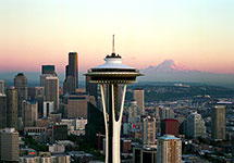 Student Affairs Officers, Chief Academic Officers Meet in Seattle