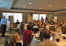 ASCO Mobilizes Strategic Planning Process