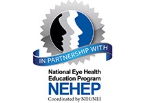 Free Printed Materials Available from the National Eye Health Education Program