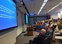 NECO Holds Second Grand Rounds with Hospital in India