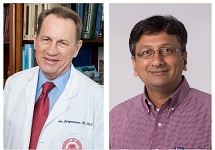 UHCO Fills Named Professorships