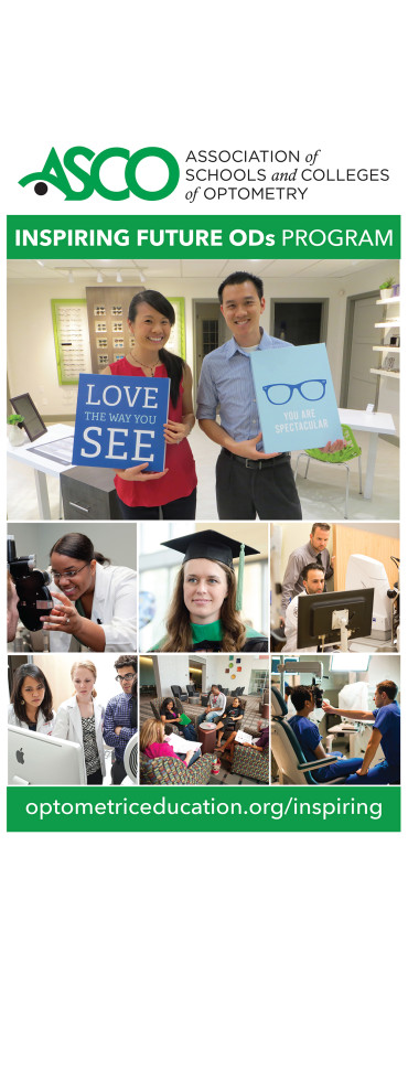 ASCO Continues to Promote the Inspiring Future ODs Program
