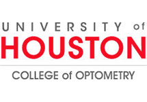 Good News from University of Houston, College of Optometry