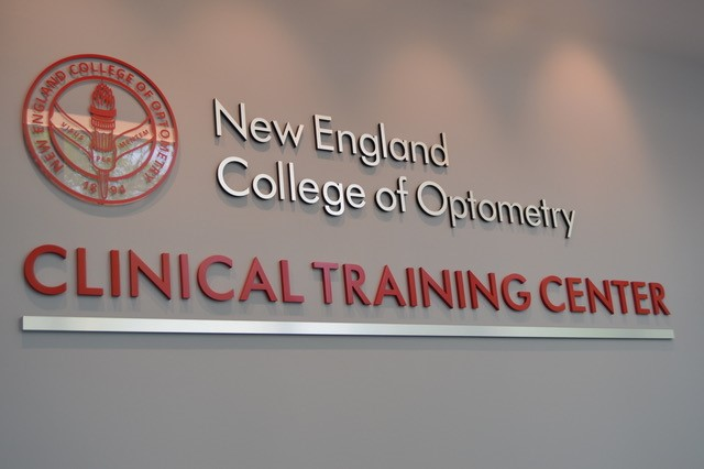 NECO Opens New Student Clinical Training Center